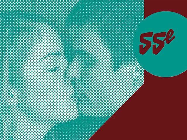 La 55ème rencontre cinéma de Pézenas, c'est bientôt