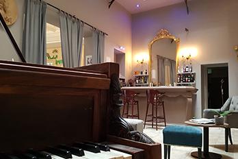Restaurant Hotel Moliere