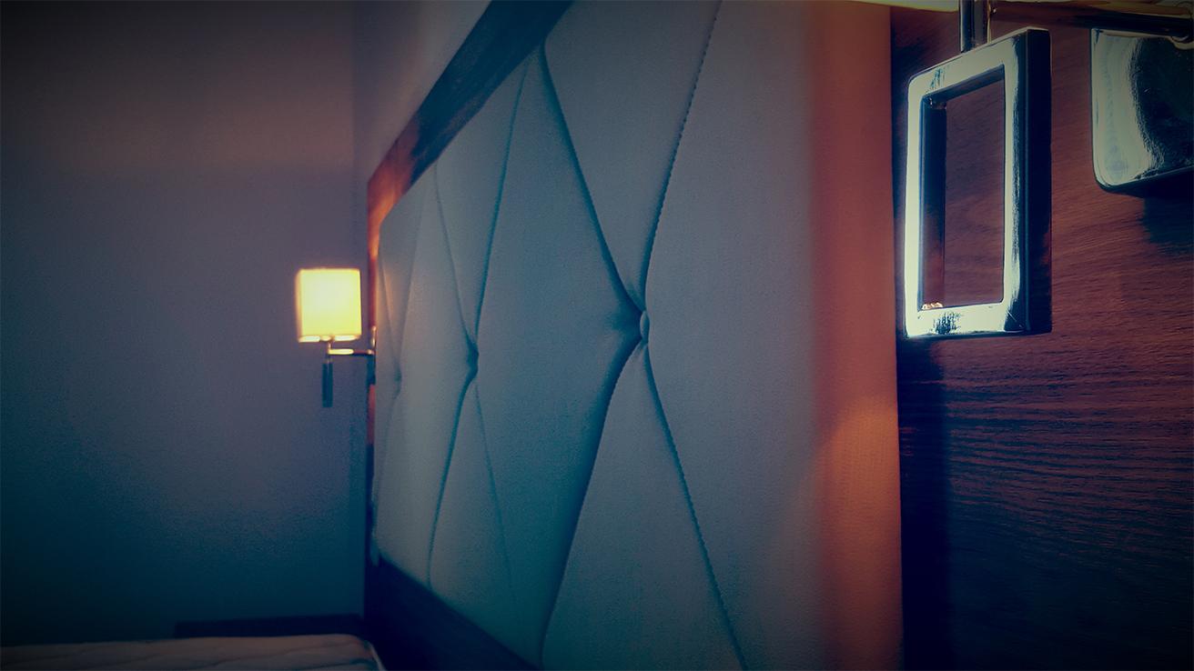 Slide Hotel moliere