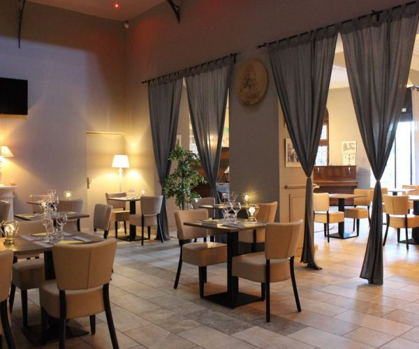 Restaurant Hotel Moliere Hotel Moliere IMG_0500_1024_683_1024_683